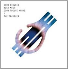 CD de musique electronica, vendus à l'unité