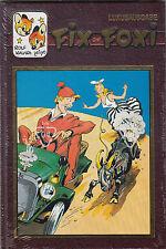 FIX und FOXI LUXUSAUSGABE # 1 - ROLF KAUKA - HETHKE VERLAG 1994 - OVP