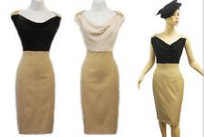 Abbigliamento e accessori vintage multicolore in poliestere