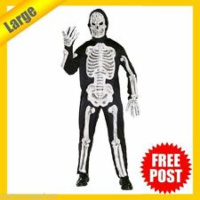 Polyester Halloween Costumes for Men