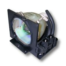 Alda PQ-Original, Beamerlampe für BENQ PALMPRO 7763PA Projektoren, Markenlampe