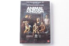 ANIMAL KINGDOM - DAVID MICHÔD - DVD- BEN MENDELSOHN - JOEL EDGERTON - GUY PEARCE