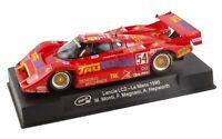 Slot.it CA21f Lancia LC2 n.54 Le Mans 1990 1/32 Slot Car