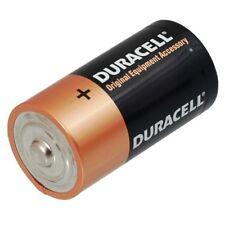 4 x BABY C LR14 UM2 MN1400 Batterien DURACELL PLUS OEM-Version