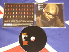 NEW SECTOR MOVEMENT (NSM) - turn it up  CD 2004
