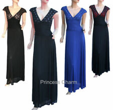 With Cap Sleeve Polyester Dresses for Women