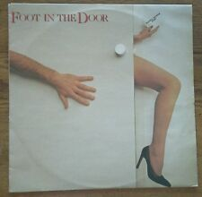RUSSELL MORRIS-Foot in the Door-major OZ pop star of 60s-B7-LP