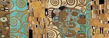 MUSEUM ART PRINT Fulfillment Gustav Klimt 54x19