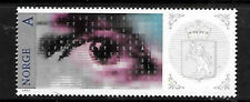 Norway 2005, 150th Anniversary of Norwegian Stamps, Eye, Mnh/Unm