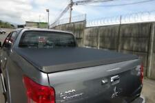New Mitsubishi L200 Series 5 Soft Roll Up Tonneau Cover Load Cover Vinyl Sheet