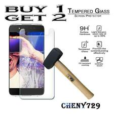 For Alcatel idol 4 - 100% Genuine Tempered Glass Film Screen Protector Cover
