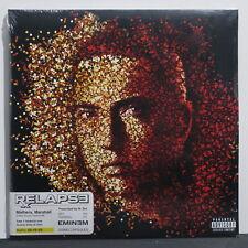 EMINEM 'Relapse' Gatefold Vinyl 2LP NEW/SEALED