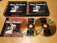 DAVE BRUBECK - Dejavu Retro Gold Collection (Cd x 2 2001)