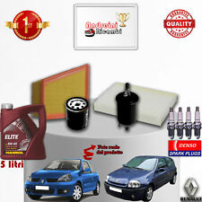 DE-GUARNIZIONI IN GOMMA TERGICRISTALLO A TENUTA STAGNA//TAPPO RENAULT CLIO MK2 172//182 Sport Cup 2.0
