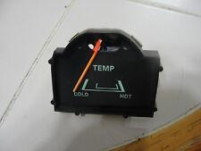70 Torino GT Cobra Jet 429CJ Dash Speedometer Temperature Gauge Ranchero