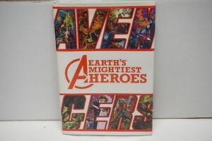 Marvel - Earth's Mightiest Heroes Vol. 2 (2007, Hardcover)