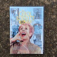 The Carol Burnett Show - Show Stoppers (DVD, 2002) New Sealed