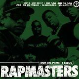 ICE CUBE, MAD FLAVA... - Rapmasters : from tha Priority vaults vol 2 - CD Album