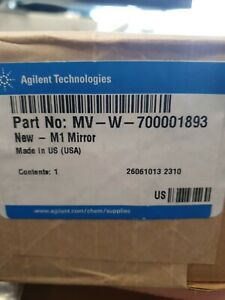 Waters WAS700001893 M1 Mirror New sealed box. Free Fedex Shipping.