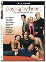 Playing By Heart [New DVD] Ac-3/Dolby Digital, Dolby, Subtitled, Widescreen