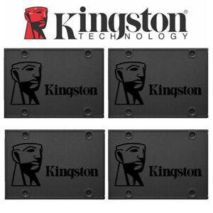 """SSD 120GB 240GB 480GB Kingston A400 Internal Solid State Drive 2.5"""" SATA III PC"""