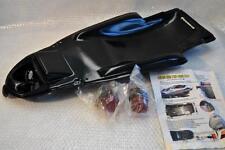 SUZUKI GSX/R 600/750/1000  SOTTODONE PYRAMID /UNDERSEAT SUZUKI  ABS MODEL