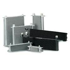 Mocal Heavy Duty 19 Row Oil Cooler – 235mm Matrix, -10 JIC Male Fittings