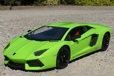 RC Lamborghini Aventador mit AKKU & LICHT 1:10 L=48cm Ferngesteuert 2.4GHz 50011