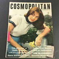 VTG Cosmopolitan Magazine September 1954 Vol 137 #3 Pier Angeli Cover, Newsstand