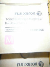 CT201666-Genuine Xerox Docuprint C5005D Magenta Toner Cartridge-25,000 pgs