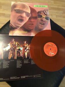 """Devo Are We Not Men? 1978 Vinyl original 12"""" LP Mint"""