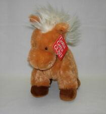 Gund plush PONY BOY  Palomino horse  4043806