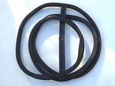 49 1949  50 1950 FORD WOODIE WAGON WINDSHIELD SEAL WITH CHROME  NEW