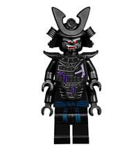 Lego Lord Garmadon 70658 70643 (Resurrected) Sons of Garmado Ninjago Minifigure