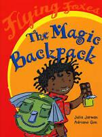 The Magic Backpack (Flying Foxes), Jarman, Julia, Very Good Book