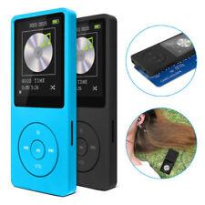 Reproductores de MP3 para juegos