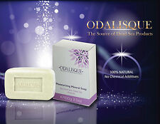 100% Natural Dead Sea Mineral Moisturizing Soap