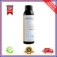 Huile d'Avocat Pure Vierge BIO 100% Naturelle Pour Cheveux Secs Ongles De 100 ml