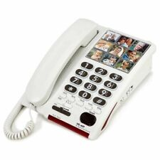 Serene Innovations Hd-40P High Definition Amplified Photo Phone@59
