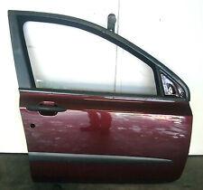 Fiat Stilo 192 Tür vorne rechts Farbe : Bordeaux Old Rose V.R.193/A