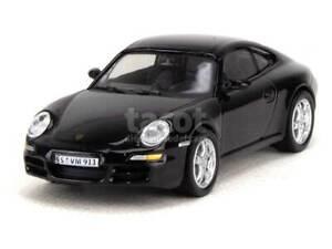 Porsche 911/997 Carrera S - Cararama 1/43