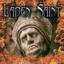 LADEN SAINT – Same (NEW*US 80's POWER METAL*LIEGE LORD*METAL CHURCH*HEIR APPAREN