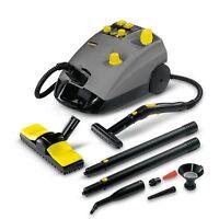 KARCHER DE4002 SG4/4 PROFESSIONAL STEAM CLEANER - NEXT DAY - 110V