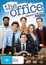 The Office : Season 7 : Part 1 : NEW DVD