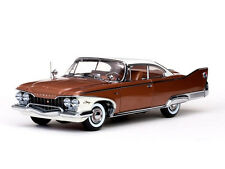 1960 Plymouth Fury Caramel Metallic Hardtop 1:18 SunStar 5422