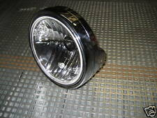 KLARGLAS SCHEINWERFER m. Prismenreflektor CHROM Yamaha XJR 1200 XJR 1300 Neuteil