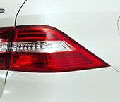 Mercedes-Benz ML-Class Genuine Right Outer Taillight ML350 ML550 ML63 AMG NEW
