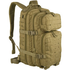 Sac À dos Mil-tec Lazer Assault Small Coyote