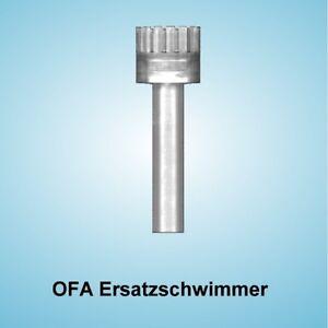 Skimmer Oberflächenabsauger Ersatzschwimmer f.  Aquarium