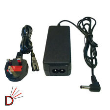 Charger for Sony Vaio 10.5V 1.9A 20W VGN-P11Z/W VGN-P11ZR/W + MAINS CABLE CORD